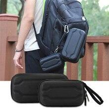 EVA Hard Portable Carry Case Storage Bag For DJI Mavic Pro Drone&Remote Control drop shipping 0831