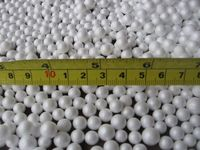 3 5 Mm High Density Foam Pillow Styrofoam Particles Toys Lazy Sofa Or Beanbag Snow Particle