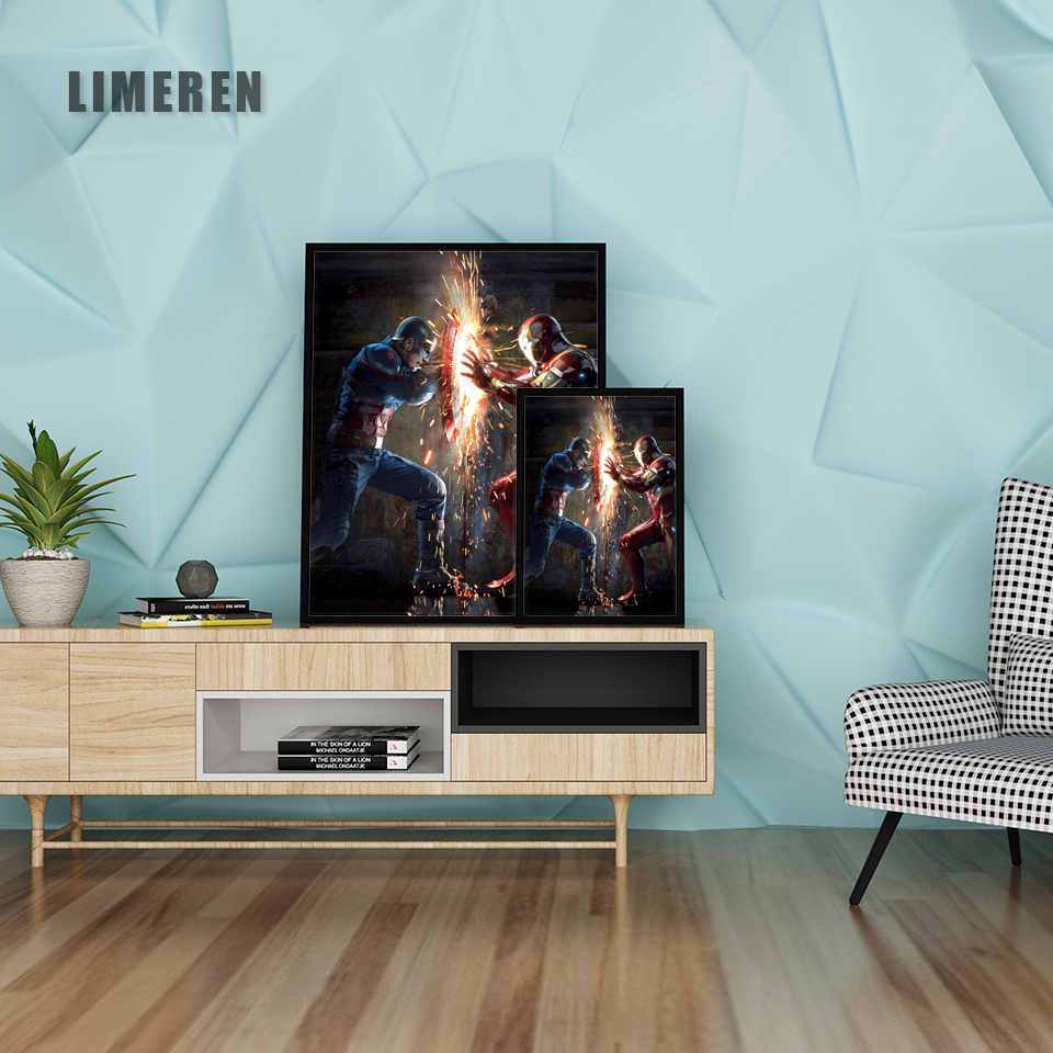 Aliexpress.com : Buy Movie Poster Wall Picture Print
