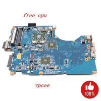 NOKOTION A1784741A PCG61611M DA0NE7MB6D0 laptop motherboard for sony vaio vpcee series ATI HD4200 ddr3 Main board free cpu
