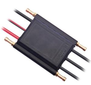 Image 5 - Flycolor 50A/70A/90A/120A/150A Speed Controller Brushless ESC Support 2 6S BEC 5.5V/5A for Model Ship RC Boat