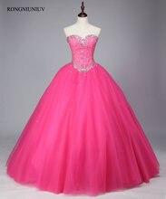 Платье для девушек 15 16 лет из тюля с бусинами и кристаллами