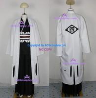 Bleach 4th Division Captain Unohana Retsu Cosplay Costume ACGcosplay