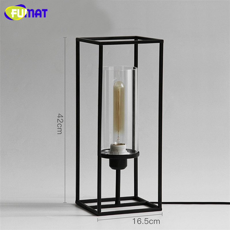Cubic Table Lamp 21
