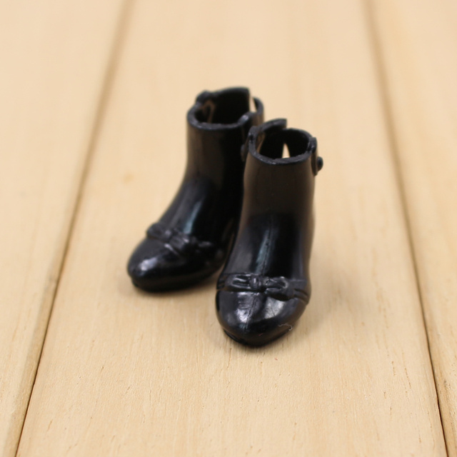 Blyth 1/6 Joint Body Doll Five styles of new versatile boots ICY high quality Free Shipping
