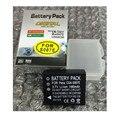 CGA-S007E CGA S007E литиевые батареи S007 S007A BCD10 Батарея цифровой камеры S007E для Panasonic DMC TZ1 TZ2 TZ3 TZ5 TZ50 TZ15