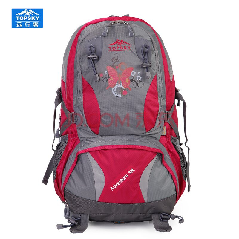 Topsky L outdoor sport bag Hiking BackPack waterproof anti tear camping sports