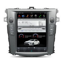 ROM 64G 10 4 Android Fit TOYOTA Corolla 2007 2008 2009 2010 2011 2012 font b