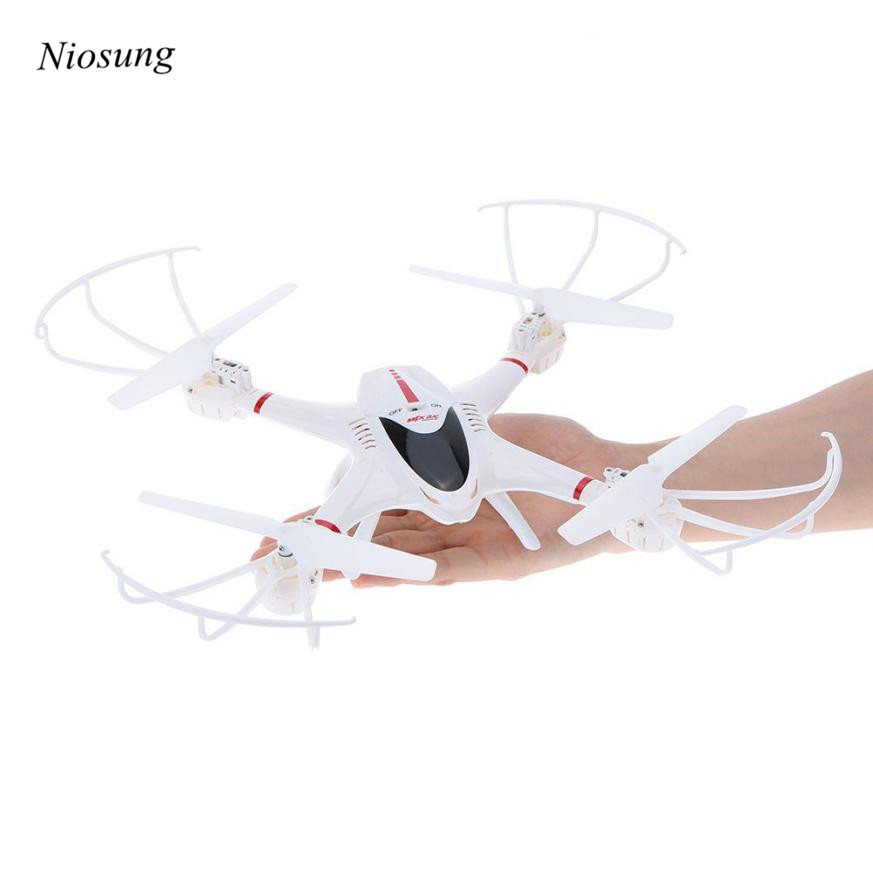 High Quality MJX X400 2.4G 6-axis 4CH RC Quadcopter Drone RC Helicopter With C4005 FPV Camera
