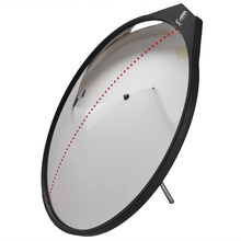 Caiton Golf Swing Trainer Mirror 360-Degrees for Full and Putting - Practice golf training aids