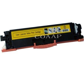 4 pak Compatibele toner cartridge CF350A CF350 350a CF351A CF352A CF353A 130A voor hp laserjet Pro Mfp M177FW M176N M176 m177