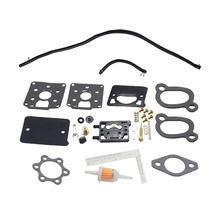 Kit carburador reconstruir kit onan 142-057 para Onan Onan motor modelo BF B43M BG ou B48M maravilha modelo schebler DD11/13/15
