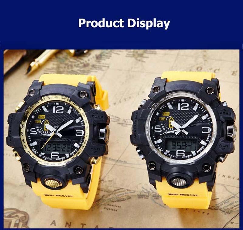 Digital Watch2
