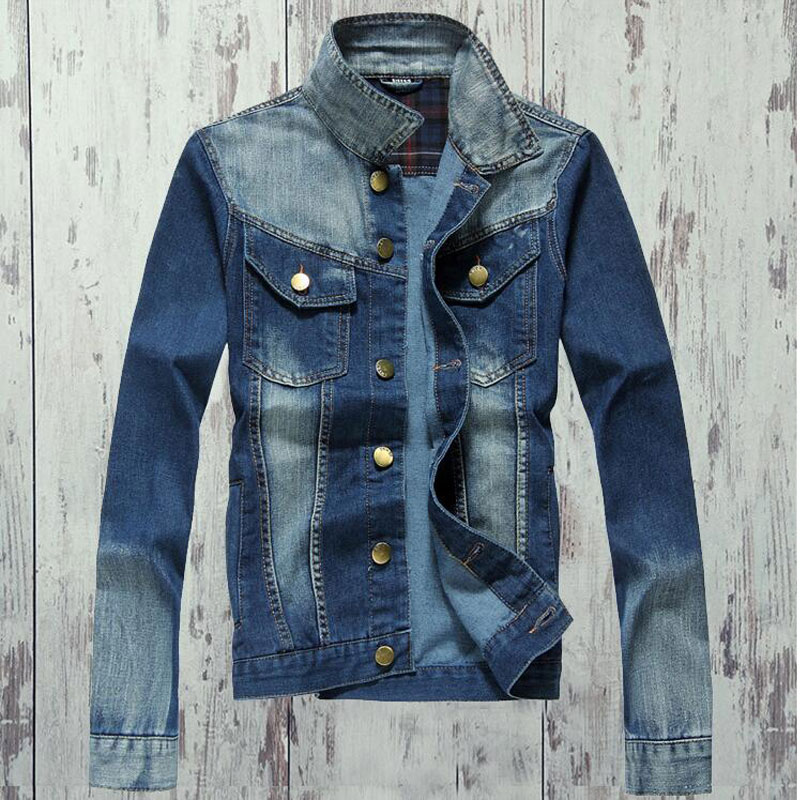 Online Get Cheap Denim Hoodie Jacket Xxxl -Aliexpress.com ...