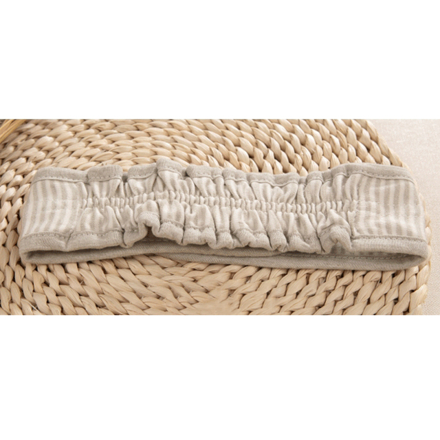 Eco Style Adjustable Baby Nappy Fasteners