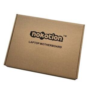 Image 5 - NOKOTION placa base para ordenador portátil Dell Inspiron, 17R, N7110, DAV03AMB8E0, CN 037F3F, 037F3F, 37F3F, HM67, DDR3, GT525M, 1GB