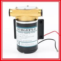DC Voltage Bilge Pump 12V/24V DC Washing Pump Centrifugal Water Pump