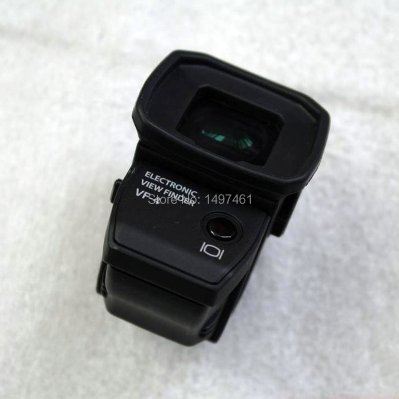 98% New VF-4 VF4 Electronic Viewfinder For Olympus E-M1 E-M5 E-P5 E-P3 E-P2 E-PL8 E-PL7 E-PL6 E-PL5 E-PL3 E-PL2  E-PM2 E-PM1