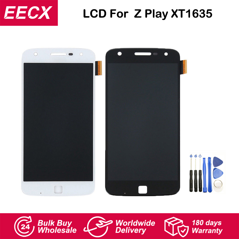 Z Play Display For Motorola Moto Z Play LCD Screen Touch Screen Digitizer Assembly LCD for For Motorola Moto ZXT1635 DisplayZ Play Display For Motorola Moto Z Play LCD Screen Touch Screen Digitizer Assembly LCD for For Motorola Moto ZXT1635 Display