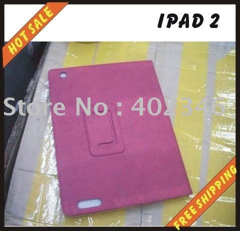 Free shipping--Hot sale-leather case for phone case,leather case for ipad 2