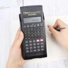 Multifunctional function computer scientific calculator school or exam calculator for accountant student pocket calculator цены
