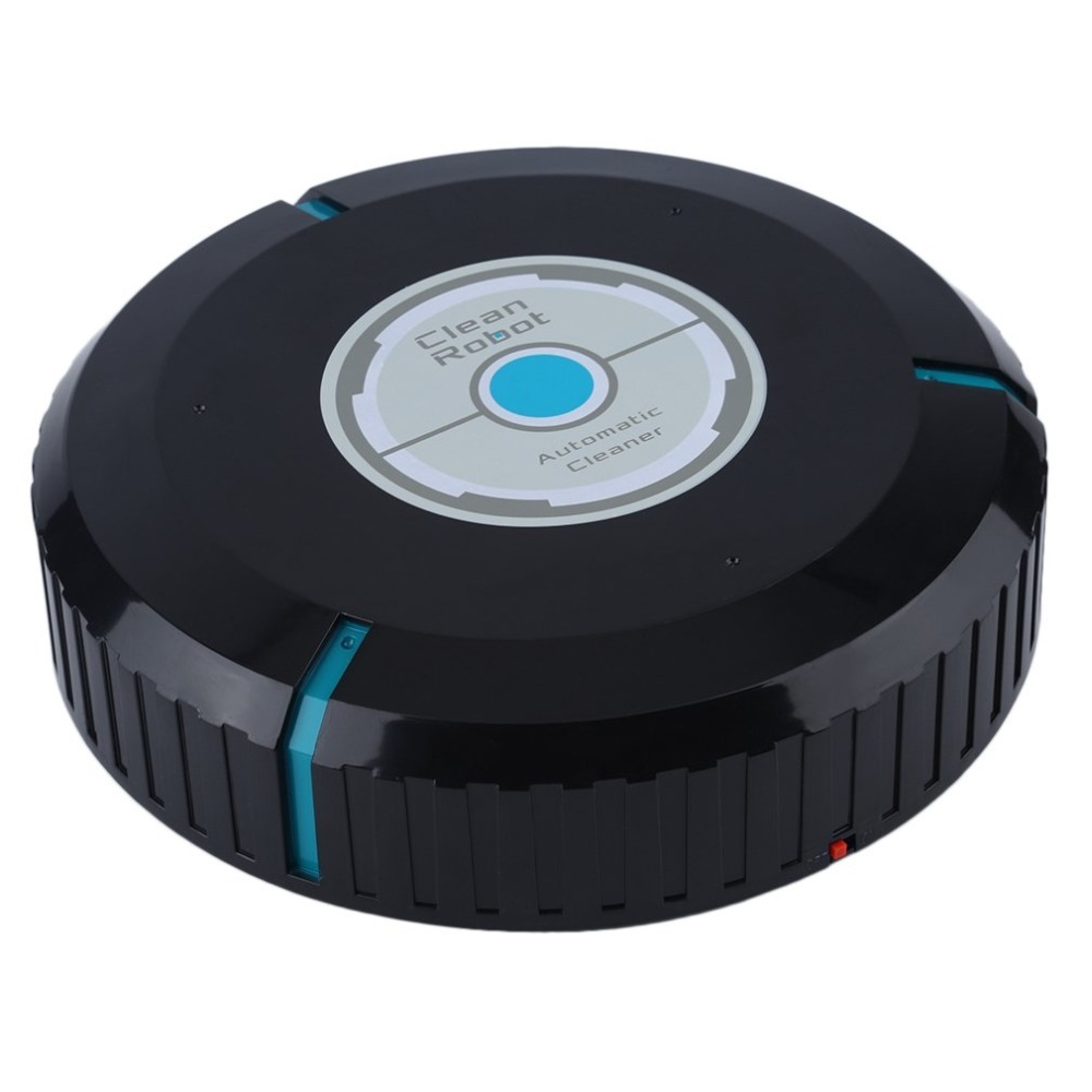 Automatic Home Auto Vacuum Cleaner Robot Intelligent Household Sweeping Robot Efficient Cleaner For Floor Corners Crannies vbot sweeping robot cleaner home fully automatic vacuum cleaner special offer clean robot mopping machine