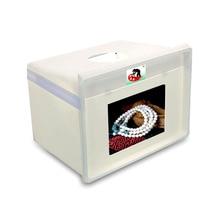 Portable Mini Photo Studio LED Light Box Photography Box Built-in lighting studio,photography box photographic equipment CD50
