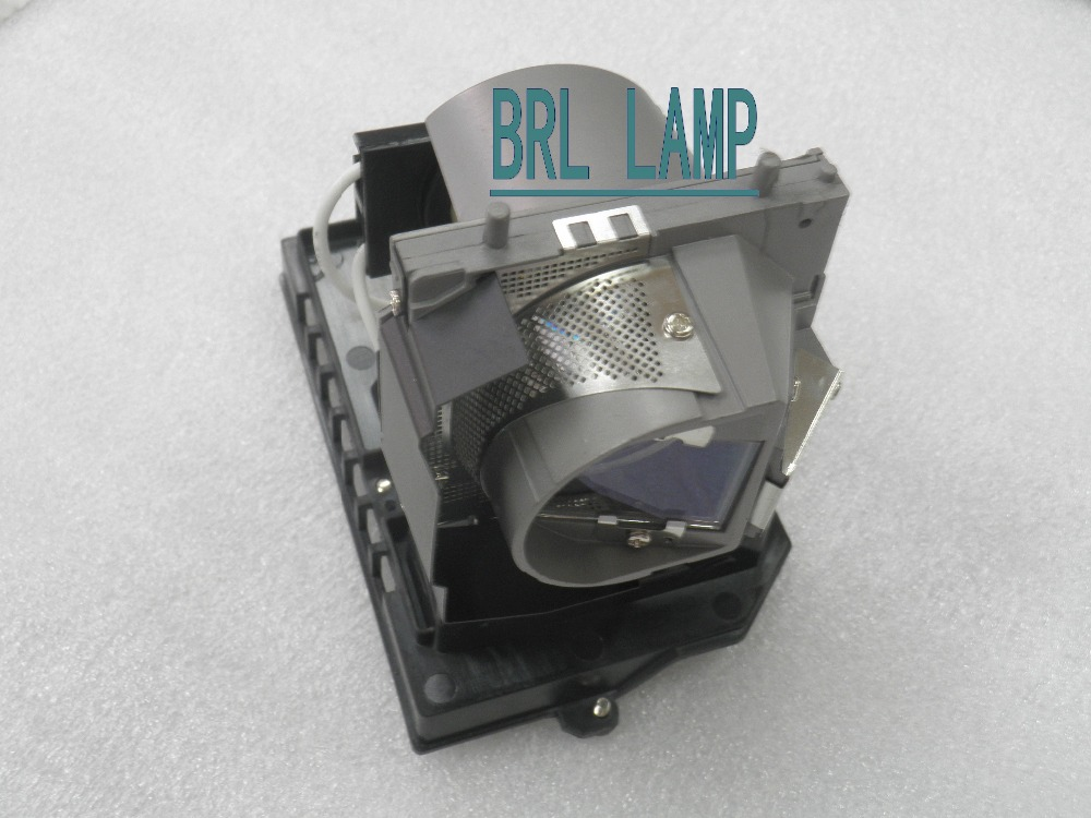 Replacement projector lamp  with housing NP19LP for NEC U250X/U260W mt70lp 50025482 replacement projector lamp with housing for nec mt1075 mt1075 mt1075g