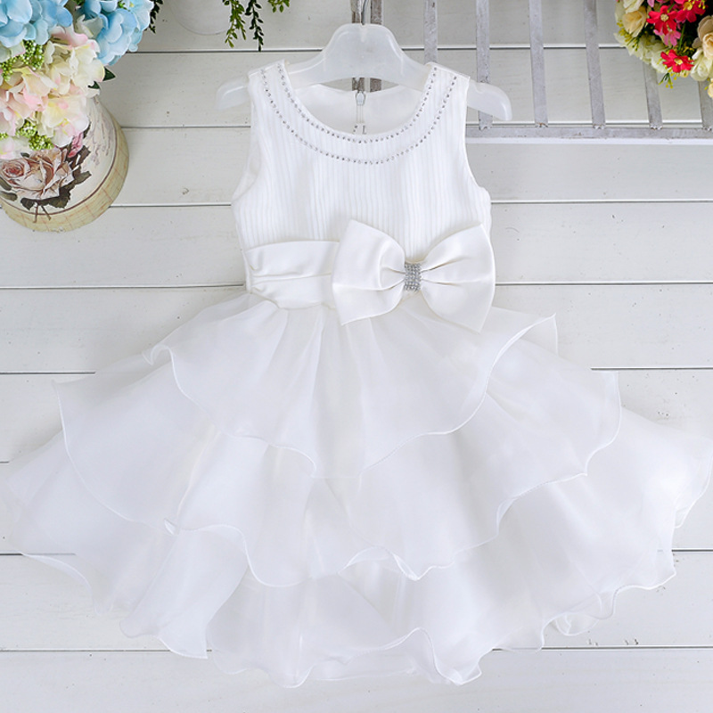 Aliexpress.com : Buy Girls easter dresses evening toddler teen age ...