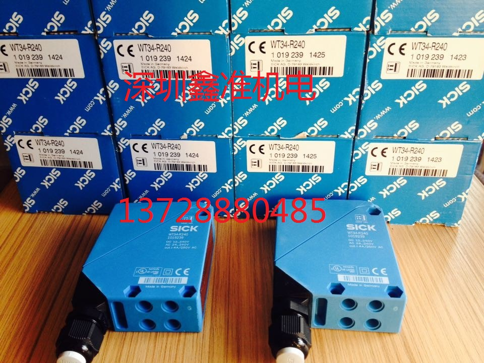 WT34-R240  Photoelectric Switch e3x da21 s photoelectric switch