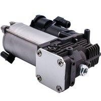 Новый Воздушный компрессор для Land Rover Discovery 3 OEM LR012705 воздушный компрессор для ремонта автомобиля