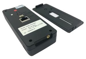 Image 5 - Intercomunicador inalámbrico con WiFi para puerta, cámara con detección de movimiento, alarma, desbloqueo remoto, 1080P