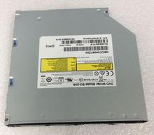 Genuine New SU208 SU-208 DVD Optical Drive 8X DVD Burner 9.5mm Super Slim Laptop Internal SATA Drive dvd writer