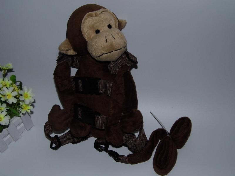 chimp boy