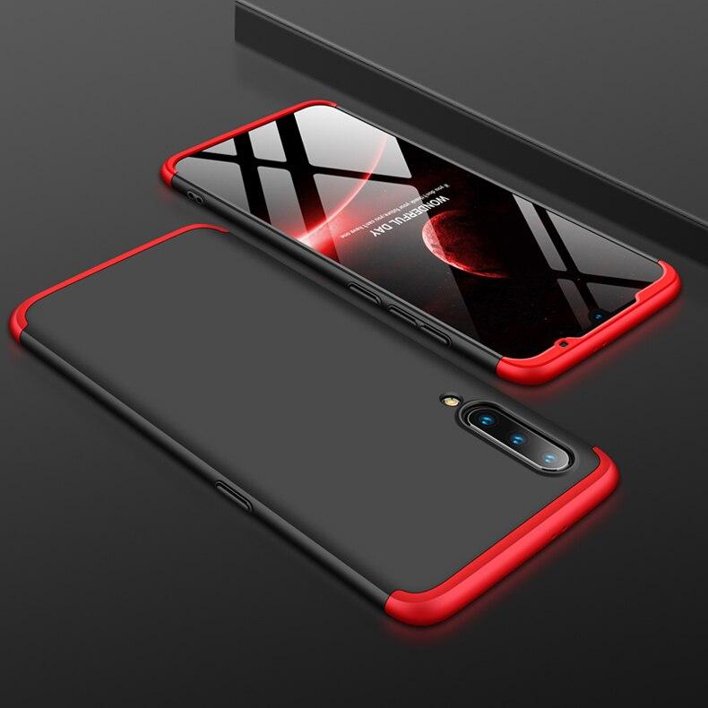 OLLIVAN Case For XiaoMi 8 Lite 360 Degree ShockProof Full Protection Cover For XiaoMi Mi 8 9 se XioMi Mi8 Mi9 9se 8se 8Lite Case (1)