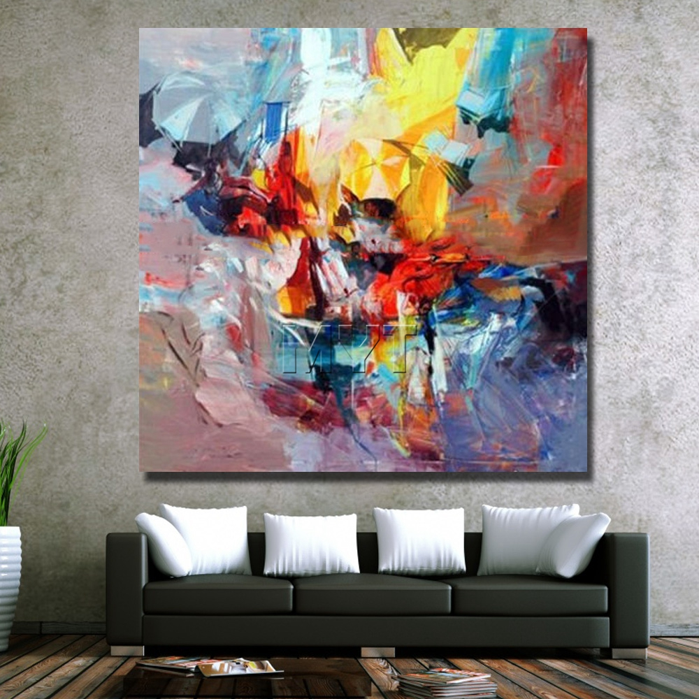 nice artwork living room best pop ceiling design for beautiful oil paintings on canvas modern abstract wall pretty color decor in painting calligraphy from home
