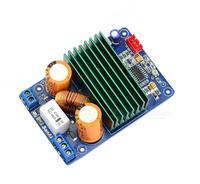 250 W Mono Bordo Amplificatore Digitale Ad Alta Potenza-Blu