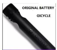 Оригинальная литиевая батарея для XIAOMI QICYCLE EF1 Xiaomi 36 V 5800 mah батарея mijia e скутер складной