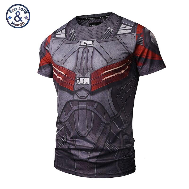 Falcon T-Shirt