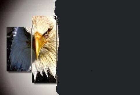 EaDrop Einkaufen 5 stück HD Druck Nach Maß Poster Gemälde auf Leinwand Wand Kunst für Home Dekorationen Wand Dekor Leinwand malerei