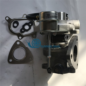 Image 5 - Turbocharger TF035 49135 06710 H3 H5 2.8TCI 1118100 E06 PARA Great Wall Wingle Pairar H3 / Hover H5 2.8T