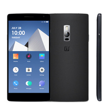 Original OnePlus 2 Two 3GB RAM 4G LTE Mobile Phone Snapdragon 810 Octa Core 16GB ROM Fingerprint ID 5.5'' 1920*1080P 13MP Camera