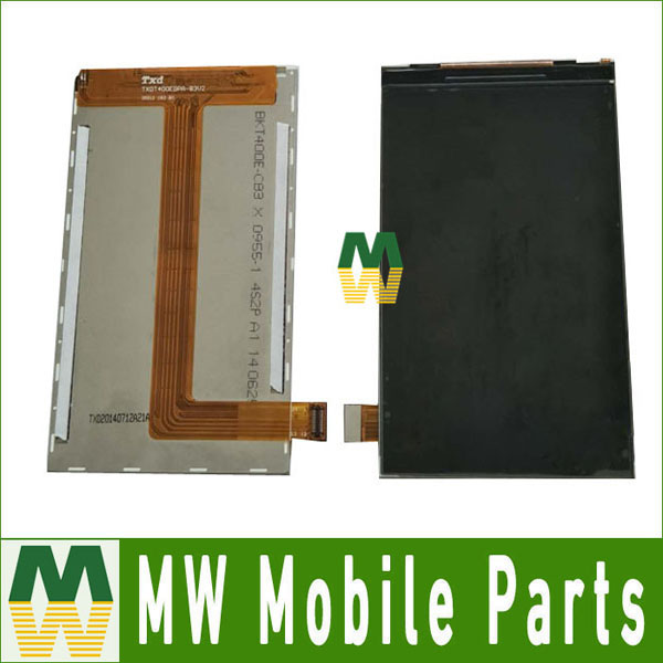 High Quality 1PC /Lot For Highscreen Zera F rev.S LCD Display Screen Replacement Part