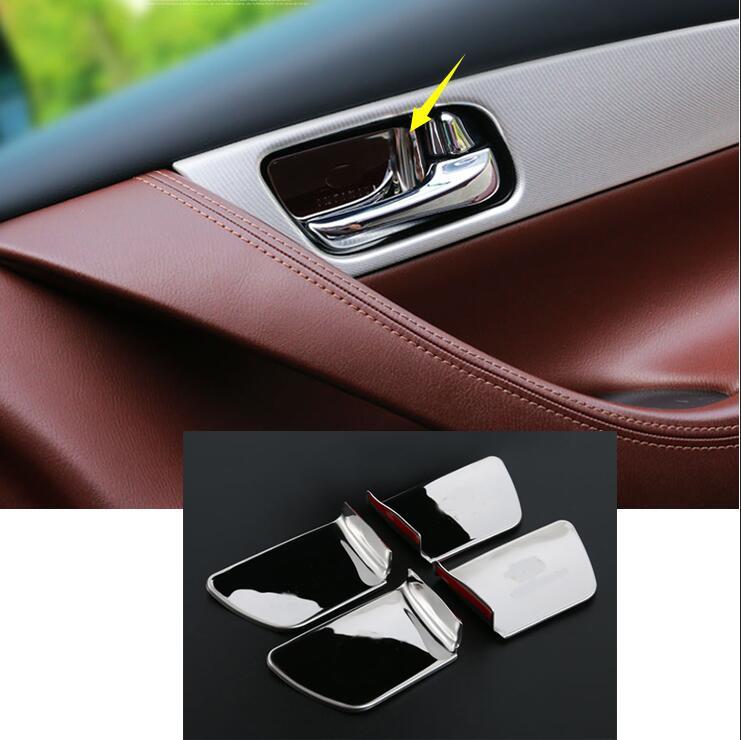 Infiniti QX60 Accessories - Top 10 Best Mods & Upgrades ...  Infiniti Car Accessories