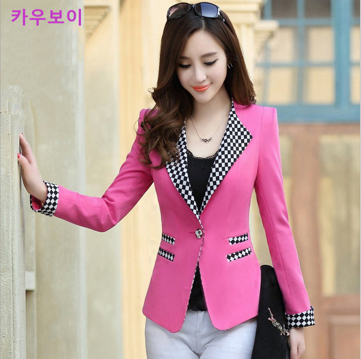 jacket skirt suit Picture - More Detailed Picture about Spring ...