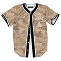 Brand clothing t camisa de los hombres de camuflaje de la calle tee shirt homme moda hombre divertido camisetas ocasionales de fitness camiseta de béisbol