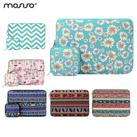 Mosiso Women 11 6 13 3 15 6 Inch Laptop Sleeve Case For MacBook 12 Air