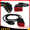 OBDII de 16 pinos LED cabo principal Adequado para o scanner tcs cdp pro plus auto OBD2 16pin cabo obd cabo testes multidiag pro cabo