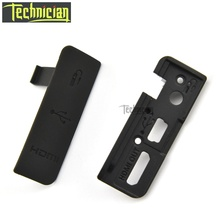 1300D USB Cover Unit  Camera Repair Parts For Canon