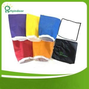 Image 3 - O envio gratuito de 5 galões 5 sacos extratos ervais bolha hash gelo extrator saco bolha